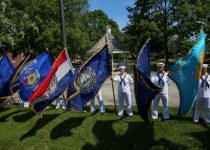 Memorial Day Parades Ceremonies Events Near me
